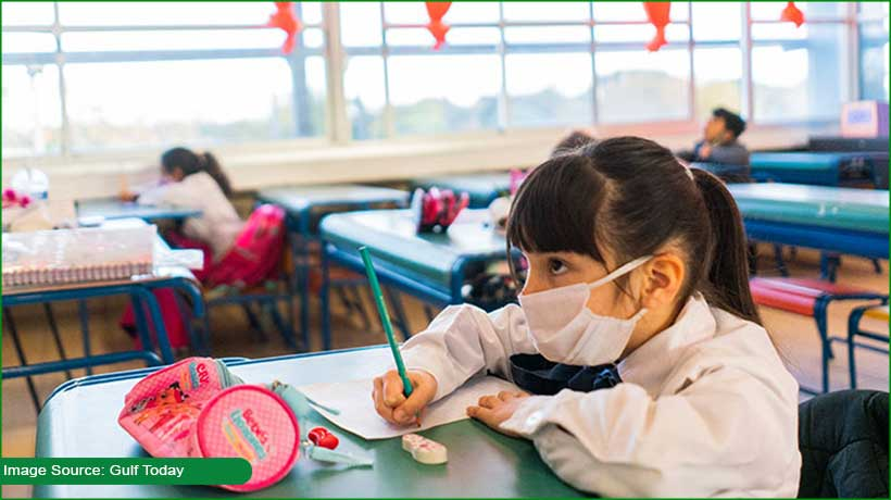 abu-dhabi-to-conduct-free-pcr-tests-for-school-students