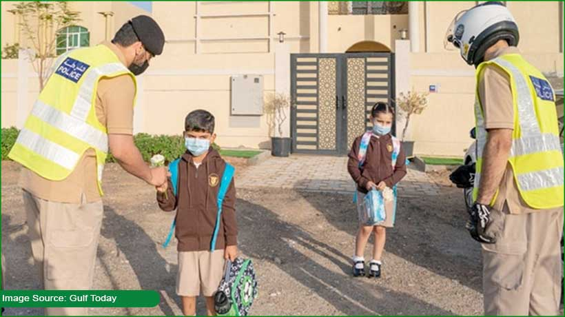 sharjah-authorities-urge-students-to-attend-school-regularly