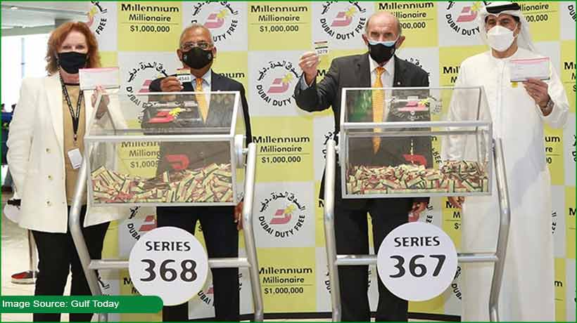 saudi-and-australian-nationals-win-dollar1-million-in-dubai-duty-free-raffle-draw