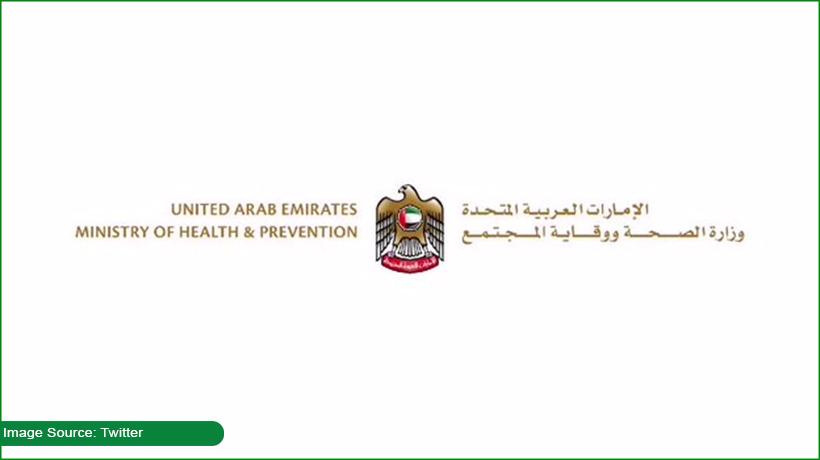 UAE logs 725 new cases of COVID-19