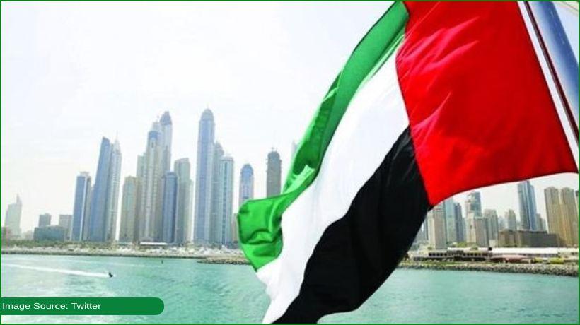 UAE designates individuals & entities on its terror list