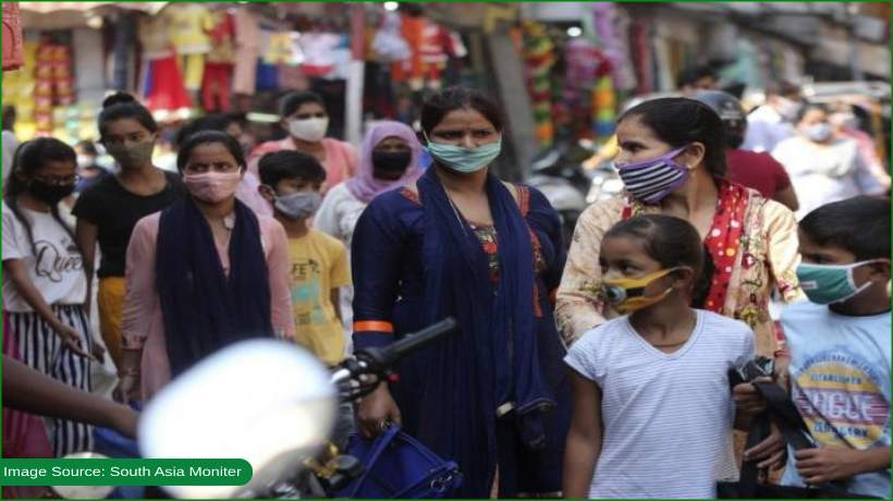 Masks in India will stay through 2022: Health official
