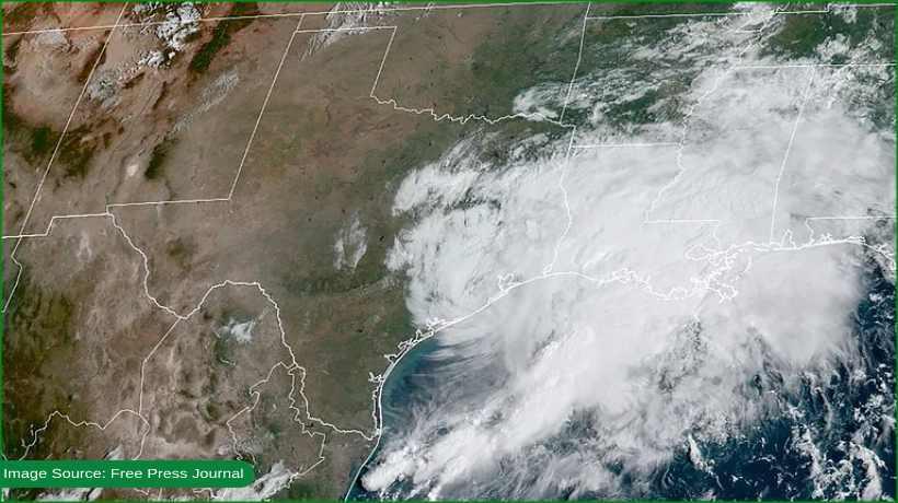 Hurricane Nicholas: Texas under new threats of rainfall