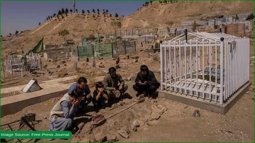 US still accessing drone strike in Kabul