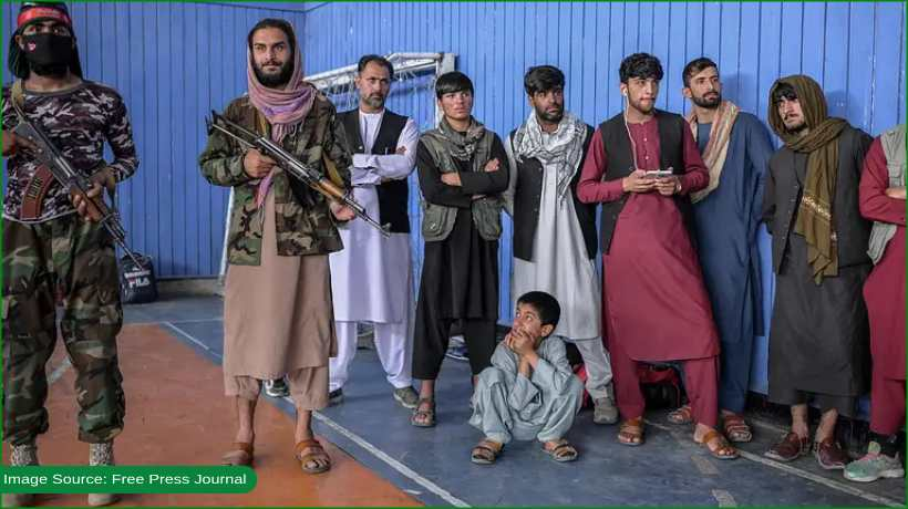Taliban denies allegations of Human rights violations in Panjshir