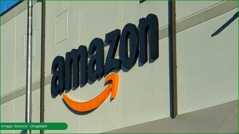 Amazon hiring workers in US