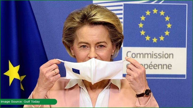 EU donates 200 million doses of COVID-19 vaccine