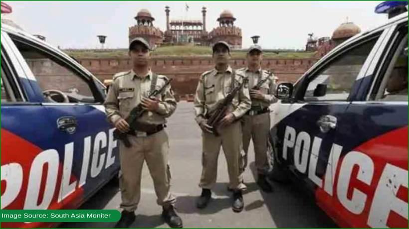 Delhi Police foil major terror attack in India