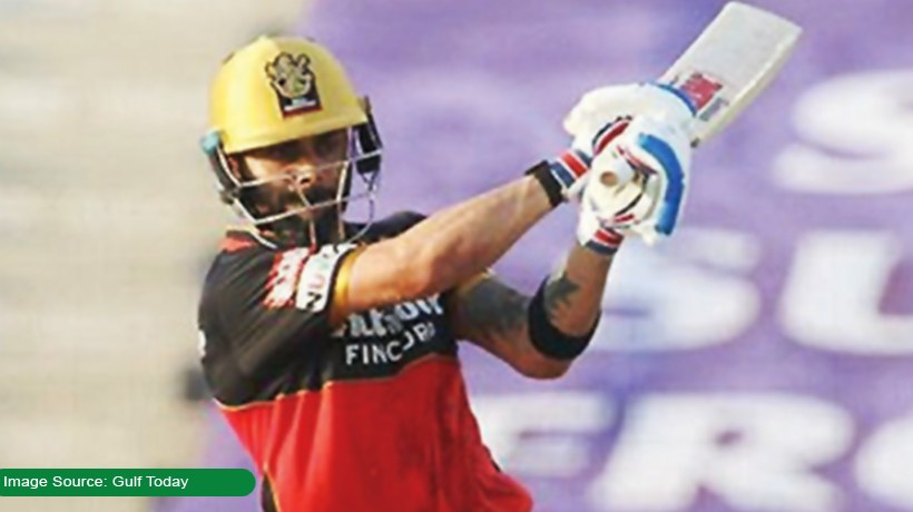 3 players who might replace Virat Kohli as RCB captain in IPL 2022
