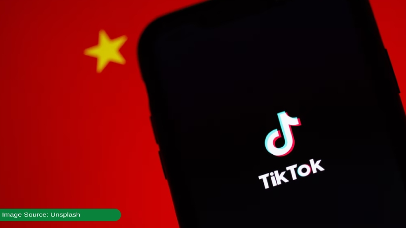 TikTok's Chinese version is limiting kids to 40 minutes a day