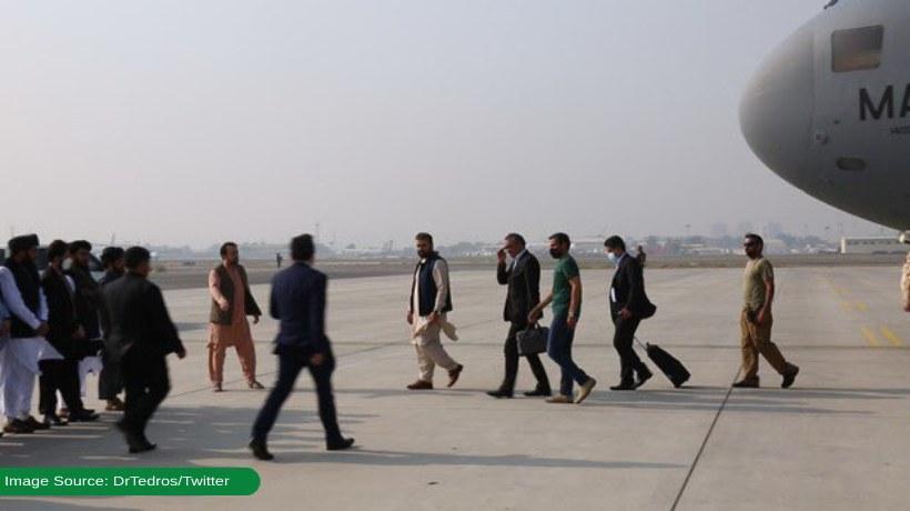 who-director-general-lands-in-afghanistan