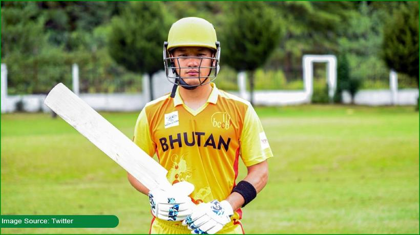 here's-first-bhutan-cricketer-to-play-for-a-foreign-club
