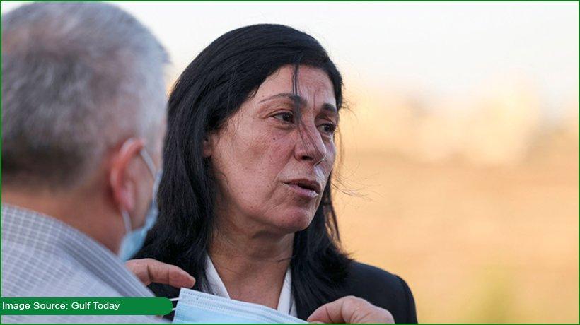 palestinian-lawmaker-khalida-jarrar-released-by-israel