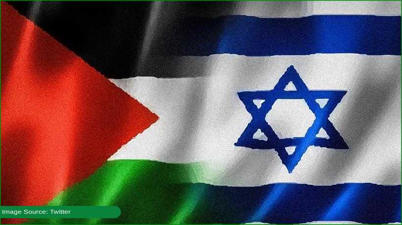 israel-ready-for-talks-with-palestine-without-preconditions