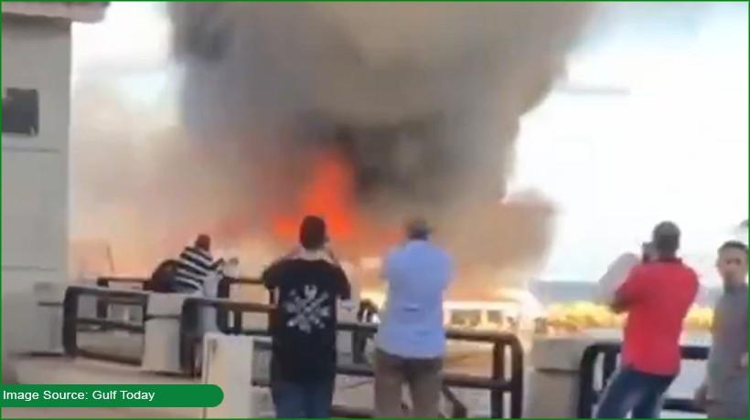 massive-fire-erupts-at-egypt's-alexandria-corniche