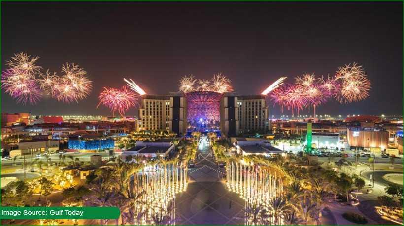 dubai-meets-great-'expo'ctations-at-expo-2020-grand-opening