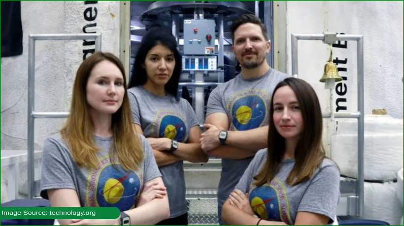nasa-selects-crew-for-simulated-trip-to-mars-moon