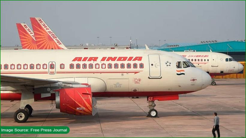 Air India goes to Tata Sons for USD2.3 billion