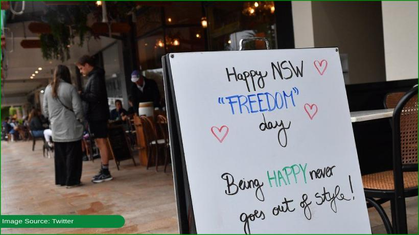 sydney-celebrates-end-of-107-day-lockdown-amid-pandemic