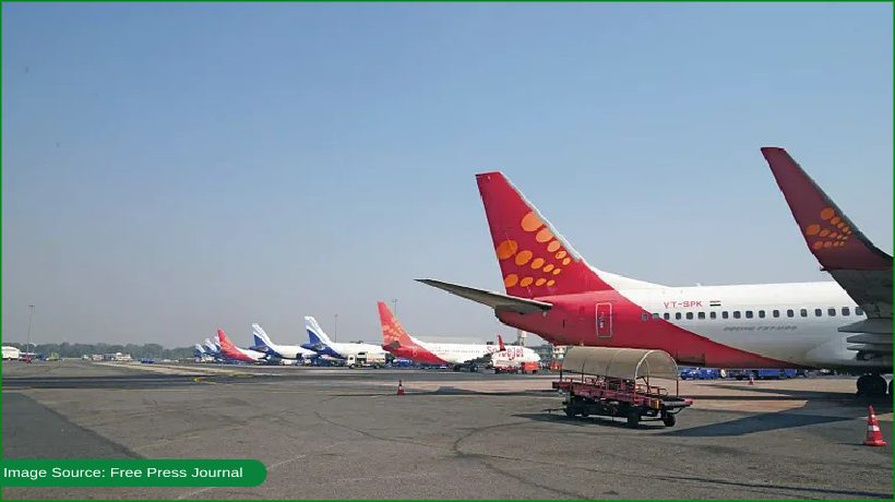 India: Domestic flights to operate with full capacity from 18 Oct