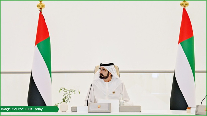 UAE Prime Minister approves AED290 billion union budget for next 5 yrs