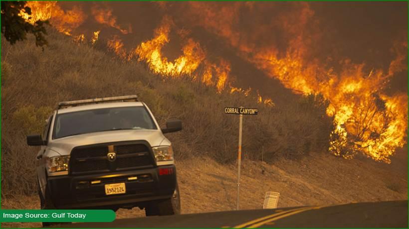 1-man-burned-in-california-wildfires