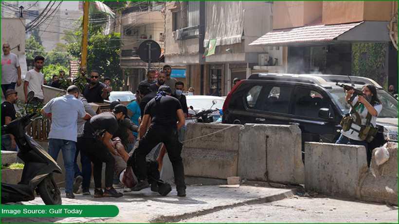 clashes-erupt-over-blast-probe-in-beirut-4-killed