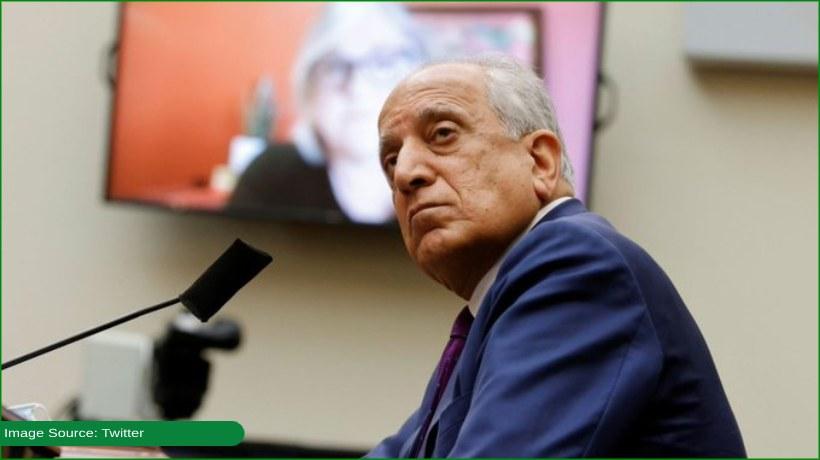 afghanistan:-us-envoy-zalmay-khalilzad-steps-down