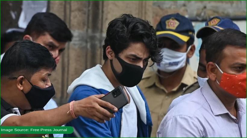 court-to-hear-aryan-khan's-bail-plea-today